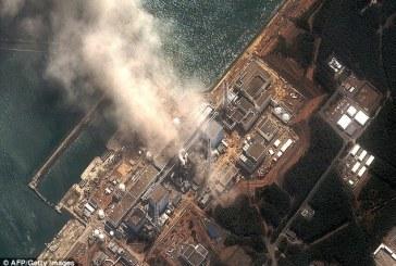 SOS: Plantas Nucleares