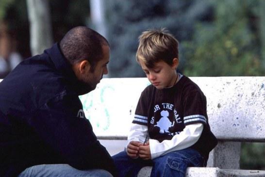 Por qué Los Hijos Rechazan a sus Padres