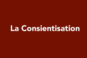 La Consientisation