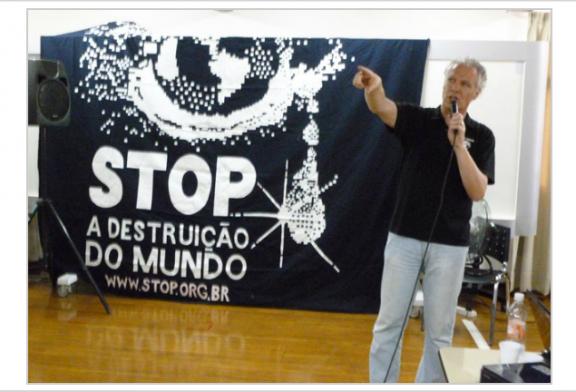 Concerto STOP 20 Anos