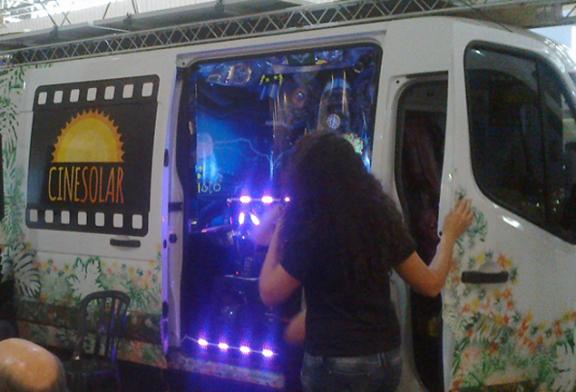 KEPPE MOTOR  na EnerSolar + Brasil