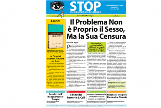 Giornale STOP