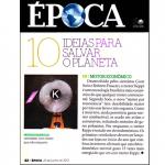 Keppe Motor na Revista Época