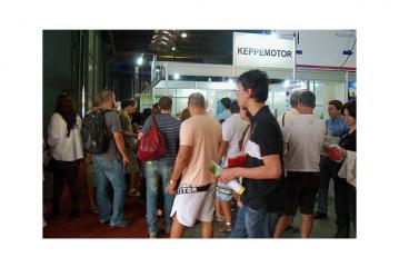 Keppe Motor é solução apresentada na Rio+20