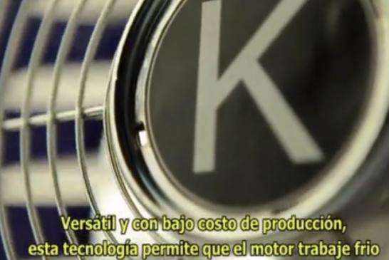 KEPPEMOTOR – Tecnología Sustentable