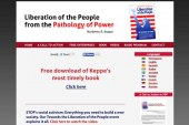 Liberation of the People – The Pathology of Power