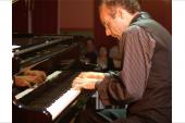 Pianista Internacional da STOP dá Concerto Aberto ao Público em São Lourenço (MG)