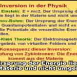 Keppe-Motor wird die Physik richtigstellen – STOP 213