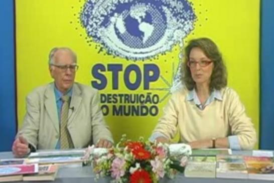Relaciòn entre la destrucción psìquica y la destrucciòn del planeta – STOP 135