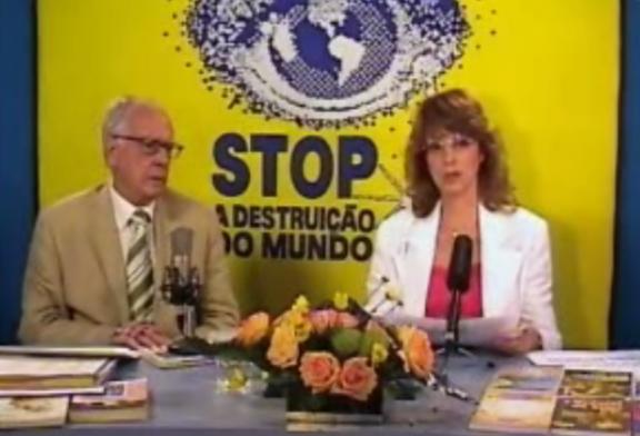 Causas de la Destrucción y de la Auto extinción de la Humanidad – STOP 170