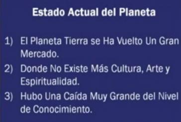 Estado Actual del Planeta – STOP268