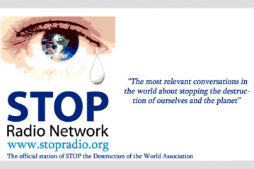 Peeking Behind the Curtains of Power – STOP Radio Network