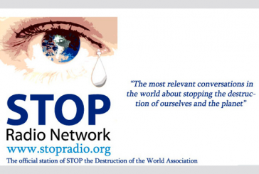 ART AND TRANSCENDENCE – Radio STOP Network