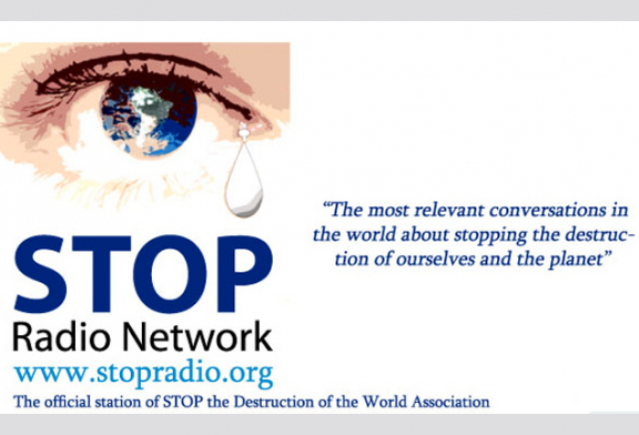 Paranoia and Societal Control – STOP Radio Network