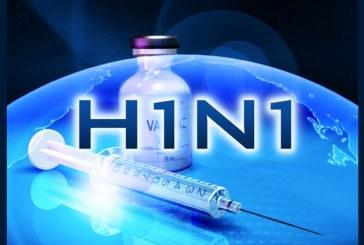 Freira beneditina faz campanha contra a vacina da gripe AH1N1