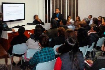 Trilogia Analitica y la Asociacion Stop a La Destrucción del Mundo en Bogota