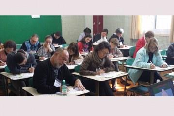 Trilogia Analítica nos cursos de Maturidade da PUC – SP