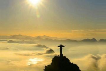 O Brasil não é só o que parece