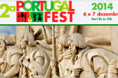 Ação no Bem na 2ª Portugal Fest