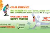 ¡Energía YÁ, para todos! Tecnología Keppe Motor