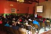 Instituto Keppe & Pacheco Inaugura Curso de Pós-Graduação em Cambuquira (MG)