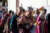 11ª Festa do Divino de Cambuquira Celebrou a Sabedoria