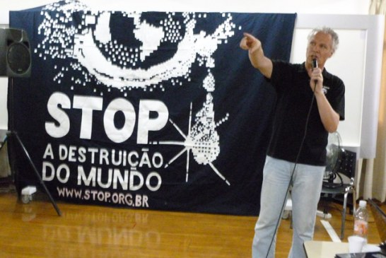 A Concert to 20 years of the STOP Destruction of the World Association