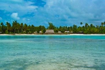 Kiribati, una nación que se muda por el cambio climático