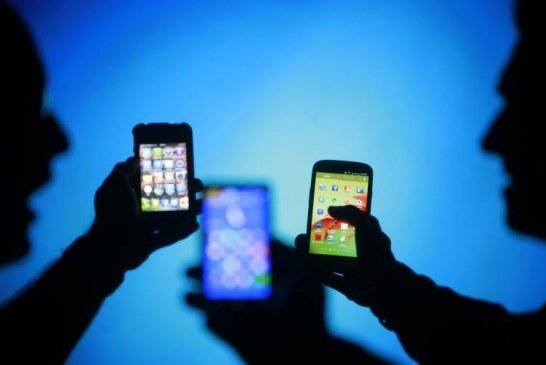 Radiación de teléfonos móviles podría afectar el cerebro de los fetos