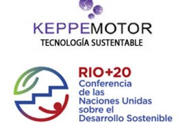 El Motor Keppe representa un gran cambio en la filosofía energética del planeta