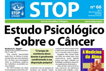Estudo Psicológico Sobre o Câncer