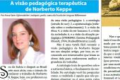 A visão pedagógica terapêutica de Norberto Keppe
