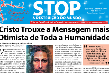 Cristo Trouxe a Mensagem mais Otimista de Toda a Humanidade