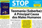 Teomania (Soberba): A Principal Causa dos Males Humanos