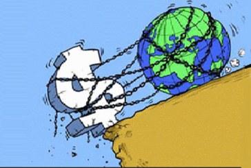 Só mudando o modelo neoliberal a Terra pode ser salva
