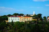 Fins de Semana Terapêuticos no Grande Hotel Trilogia