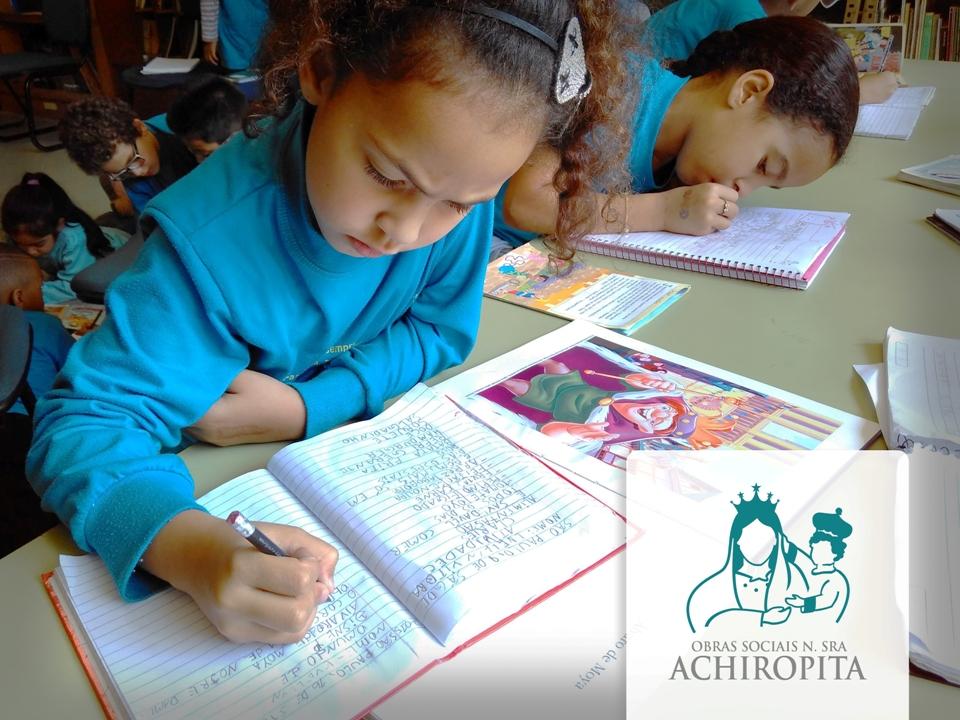 Centro Educacional Dom Orione (1)