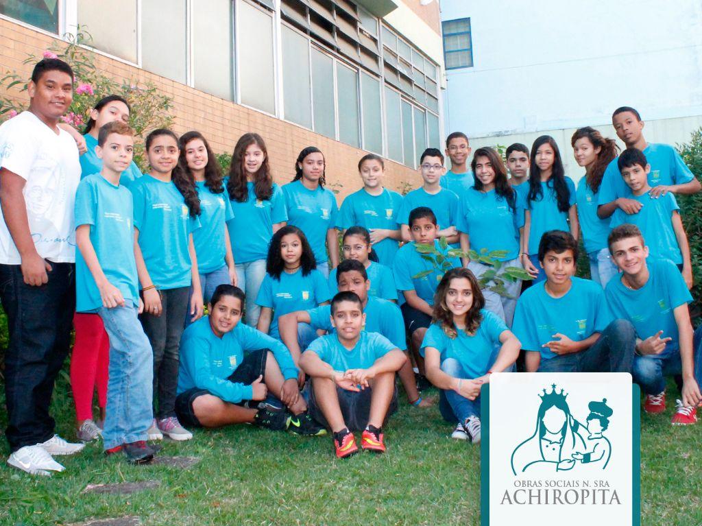 Centro Educacional Dom Orione (3)