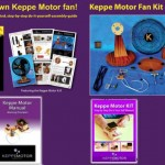 The scientific principles behind the revolutionary Keppe Motor just became more accessible