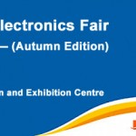 Hong Kong Electronics Fair 2014