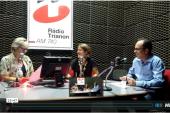 Um Planeta em Conflitos – Entrevista Selma Genzani e Sidnei Cassu – Rádio Trianon