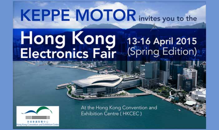 keppe-motor-will-be-at-the-hong-kong-electronics-fair-2015-spring-edition