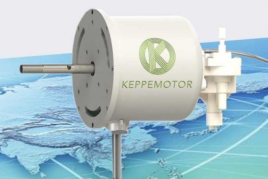 Latest Keppe Motor news: Efficiency Test – 1 HP motor