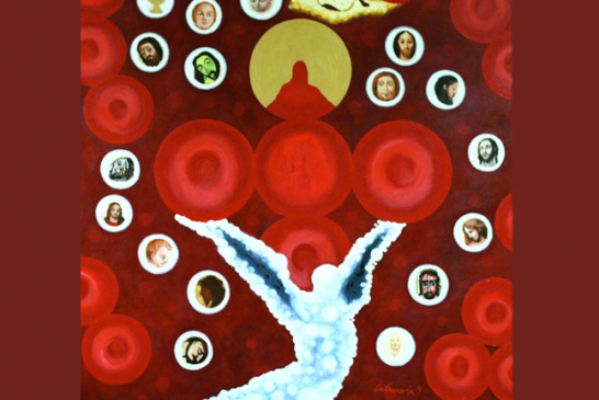 A Eucaristia Segundo a Nova Física