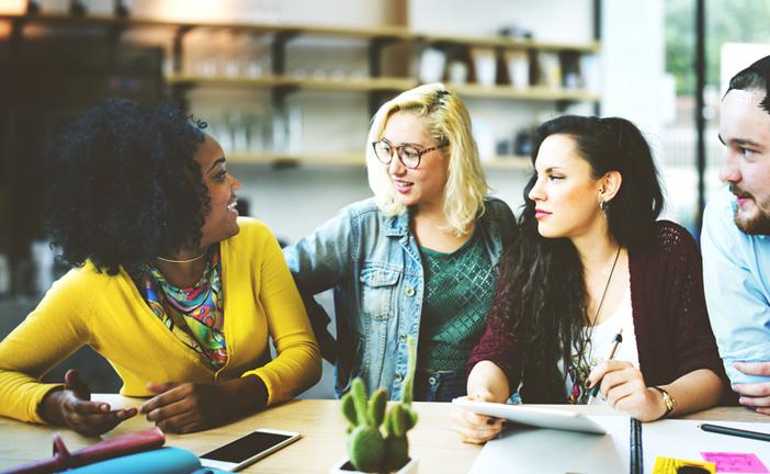 Empreendedorismo Trilógico (Coworking)