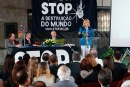 STOP FÓRUM Gestão de Conflitos em um Mundo em Crise