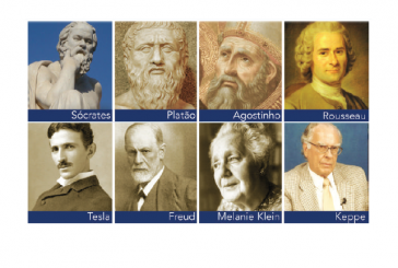 """""""Gestão de Conflitos"""", """"Terapia em Sala de Aula"""" e """"Teologia Clínica"""": Desinvertendo a Humanidade pela Conscientização"""