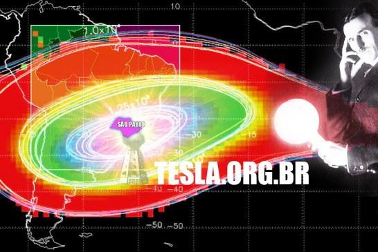 Keppe Motor participa como convidado especial do Tesla Day em São Paulo