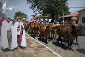 13ª Festa do Divino – 30 de Junho a 2 de Julho de 2017