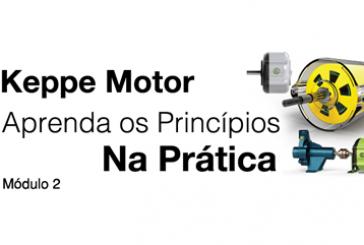 Curso Keppe Motor: Aprenda os Princípios na Prática – Módulo 2